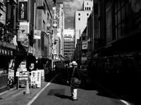 新宿西口 - 節操のない写真館