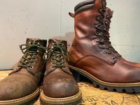9月16日(水)マグネッツ大阪店Boots入荷日!! #2 MIX編!!RedWing,HERMAN SURVIVORS,Thorogood,Breather&FRYE!! - magnets vintage clothing コダワリがある大人の為に。