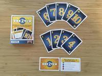 One 2 Tenというゲームで気づいたこと。 - Language study changes your life. -外国語学習であなたの人生を豊かに!-
