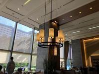 グランドプリンスホテル高輪ラウンジ「光明」 - 設計事務所 arkilab