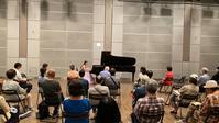 「ピアノの調べ」小林桃子さんのピアノソロコンサート - レミエ音楽院:広島市のピアノ教室