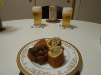 主婦なのび丸 - のび丸亭の「奥様ごはんですよ」日本ワインと日々の料理