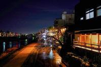京都夜スナップ(18) - LUZ e SOMBRA