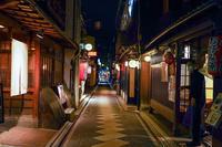 京都夜スナップ(20) - LUZ e SOMBRA