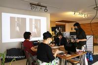 久しぶりに写真講座開催inレンタルスタジオ plus photo(プラスフォト) - 日々の贈り物(私の宇都宮生活)