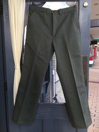 N.O.S. ~70's Filson whipcord trousers - BUTTON UP clothing