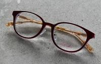 ジル・スチュアートのこどもメガネは再入荷しました!JILLSTUART NEWYORK - メガネのノハラ イオン洛南店 Staff blog@nohara