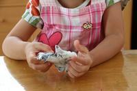 教室再開いたしました - 大阪府池田市 幼児造形教室「はるいろクレヨンのブログ」