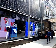 「選挙に行こう」と呼びかけるNPOのお洒落でユニークな寄付集め - ニューヨークの遊び方