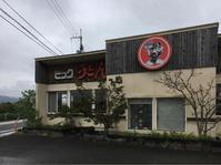 ビックうどん!高知県南国市のお店♪ - テリトリーは高松市です。