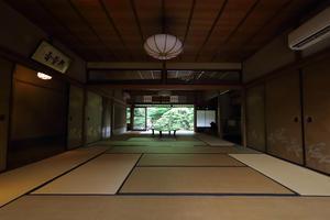 GOTO KYOTO -深緑の薫 旧邸御室(前編)- - MEMORY OF KYOTOLIFE