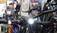 ロードバイク日没後ヘッドライト&テールライトは常時点灯オンリー!ロードバイクPROKU -   ロードバイクPROKU
