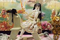 横浜人形の家へ行って来ました♪ - 四季彩の部屋Ⅱ