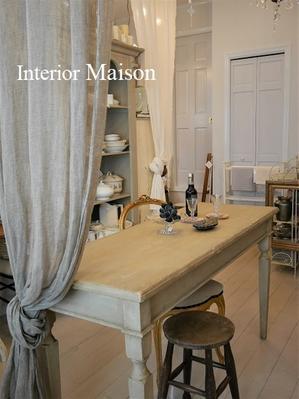 テーブル - Interior Maison