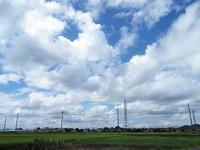 雲を見ていた日1 - 光の音色を聞きながら Ⅴ