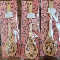 大月かずみさんパンダ作品9月30日まで関西つうしん店頭販売と、通販致します。 - 雑貨・ギャラリー関西つうしん