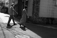 見慣れた街の知らない景色20200912 - Yoshi-A の写真の楽しみ
