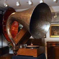 2020年9月の蓄音機ミニコンサートのお知らせ - シェルマン アートワークス 蓄音機blog