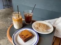 Little Nap COFFEE ROASTERSさんで美味しいアイスラテ - *のんびりLife*