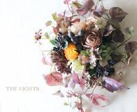 心置きなく - アーティフィシャルフラワー THE LIGHTS(ザ・ライツ)