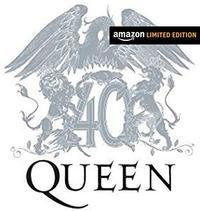 Queen 40 Limited Edition Collector's Box Set Vol.1~3 (30CD) - はっちのブログ【快適版】