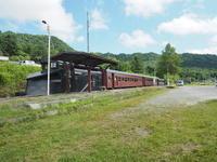 2020.07.19 三菱大夕張鉄道保存会 - ジムニーとハイゼット(ピカソ、カプチーノ、A4とスカルペル)で旅に出よう