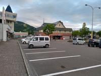 2020.07.19 道の駅日高で車中泊 - ジムニーとハイゼット(ピカソ、カプチーノ、A4とスカルペル)で旅に出よう