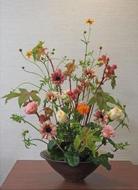 20200918のお花 - まみっちのチューリップ