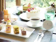 2020 クリスマスケーキ「ホテル椿山荘東京」プレス発表会 - 笑顔引き出すスイーツ探究