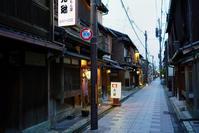 京都夜スナップ(32) - LUZ e SOMBRA