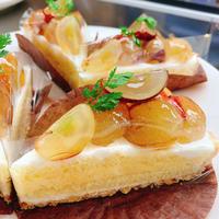 ピオーネのタルト - ケーキ・焼菓子 パティスリー・ジョナ patisserie Jona ブログ