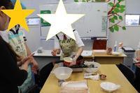ホットケーキ作り実施! - 興学社高等学院オープンキャンパスブログ