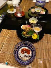 GoTo京都晴鴨櫻(せいこうろう)京料理の夕食は鱧と鱧と鱧と鱧と鮎。 - あれも食べたい、これも食べたい!EX