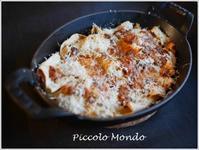 フレニャッチェ&カサレッチェ♪ - Romy's Mondo ~料理教室主宰Romyの世界~