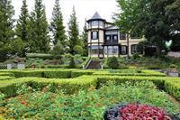 初秋の山手イタリア山庭園と外交官の家 - YOKOHAMA  Colors