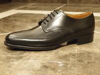 E靴型 - 銀座ヨシノヤ銀座六丁目本店・紳士ブログ