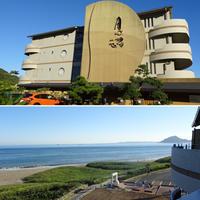 GO TO トラベルで素晴らしい宿「夢紡ぎの宿 月の渚」9/15.16 - ♪ミミィの毎日(-^▽^-) ♪