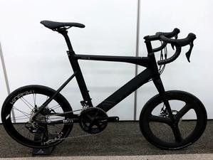 tern 2021年モデル 新車発表プレゼンテーション/ノンフォールディング - カルマックス タジマ -自転車屋さんの スタッフ ブログ