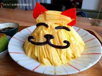 リノベカフェに思わず笑顔になってしまう招き猫が登場♪ - メイフェの幸せ&美味しいいっぱい~in 台湾