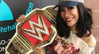 メリーナがWWEと契約したことを否定する - WWE Live Headlines