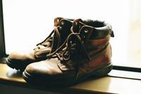 靴。 - FUTU no PHOTO