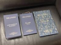 DRAPERS2020AW - Milestoneのブログ