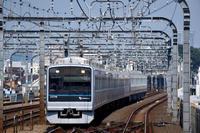 [鉄道/小田急]経堂駅で小田急ウオッチング - 新・日々の雑感
