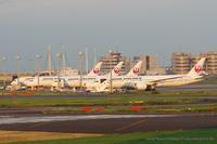 JAL8×4 - K's Airplane Photo Life
