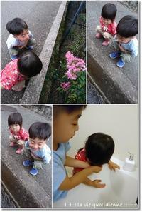 【保育園でイジメ!?】もうすぐ4歳児に対する親の対応は、どうすれば正解!? - 素敵な日々ログ+ la vie quotidienne +
