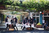 河南高校和太鼓部「地車」 - SENBEI-PHOTO