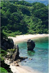 美しい海岸線 - HIGEMASA's Moody Photo