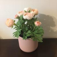 ウィークリー英語コラム「Artificial flowers」 - Language study changes your life. -外国語学習であなたの人生を豊かに!-
