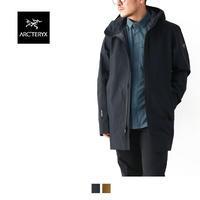 ARC'TERYX [アークテリクス正規代理店] SAWYER COAT MEN'S [20932] ソーヤ― コート ・トレンチコート・GORE-TEX・ MEN'S - refalt blog