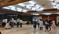 例会(9月19日) - 筑波スクエアダンスクラブ かわら版